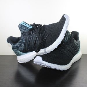 Adidas Ultra Boost Parley 4.0 F36190 Core Black Cl